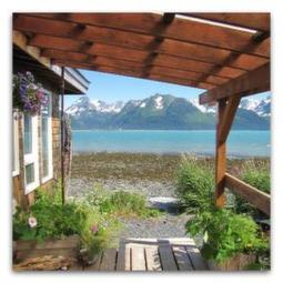 Angels Rest on Resurrection Bay Waterfront Lodging and Retreat Center LLC