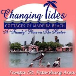 Changing Tides of Madeira Beach